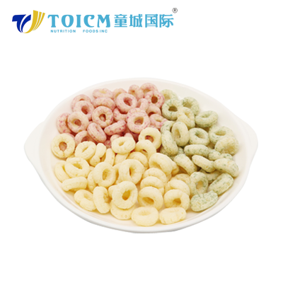 Hot selling baby Rice puff with direct factory price