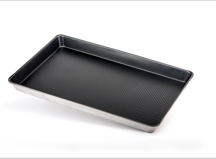 XinMai Non-stick Corrugated Alusteel Baking Pan