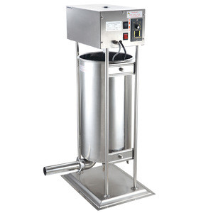 10L/25L/30L commercial home electric sausages filling machines/sausages making machine/sausages stuffer with best price
