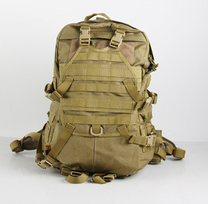 2014 OEM service MOLLE large capacity tactical outdoor sports durable assault backpacks CL5-0013