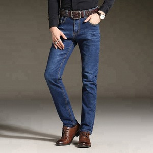 2017  Pants Supplier Top Selling Casual Denim Jeans
