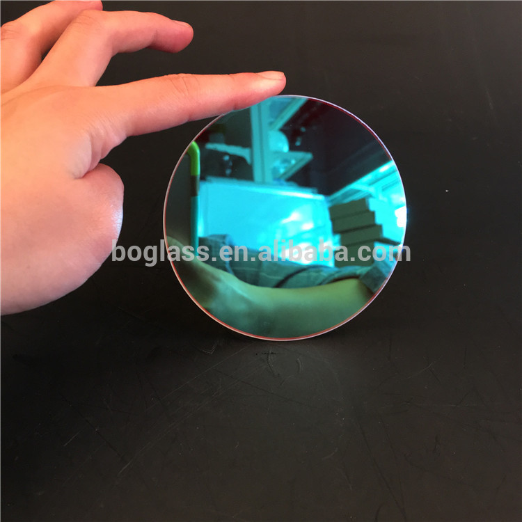 AR coating 1064nm laser protective lens for laser cutting welding marking machine