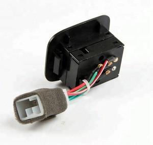 Auto Switch Power Window Control Switch/Car Electric Windows Switch For KIA 132 OK13266370