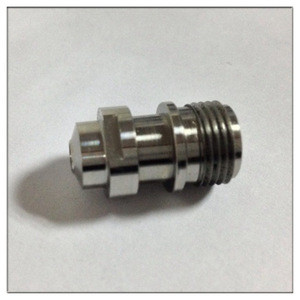 CNC fabrication micro machining machinery industrial parts tools