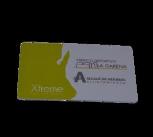 Customized factory price unlock rfid access control smart card