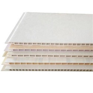 Customized waterproof wall pvc panel covering spc wall boards
