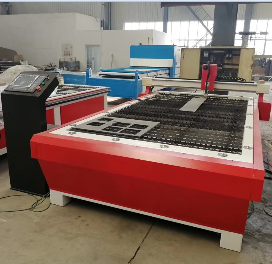 Discount price cnc plasma cutter for metal
