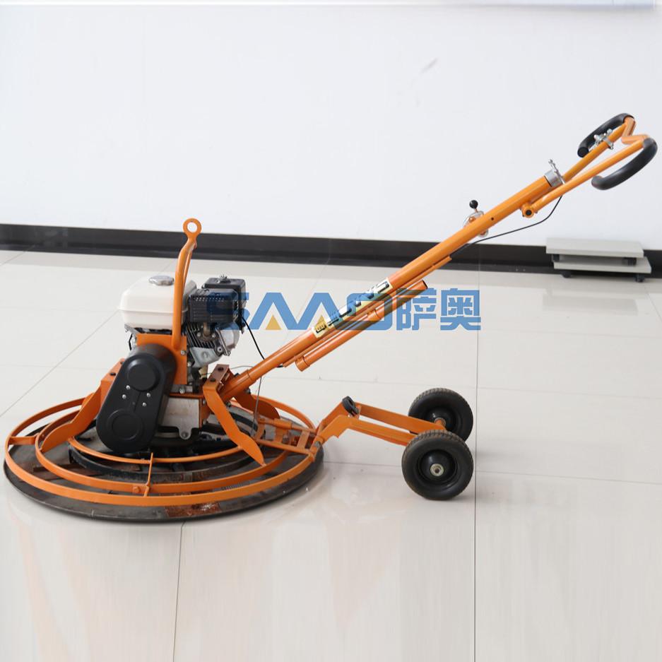 Floor Finishing Machine Concrete Power Trowel Machine Construction Tool   SMG-30/36