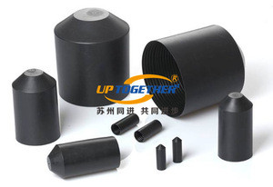 Heat shrink cable end cap factory supplier DEC