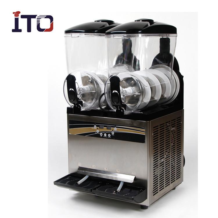 High performance Frozen Small Slush Machine/Cheap Slush Machine For Sale