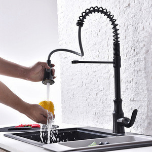 High quality china made  gold plated hot cold sink water mixer tap kitchen faucet