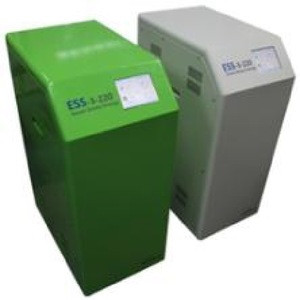 High Quality Small Size Energy Storage Solution