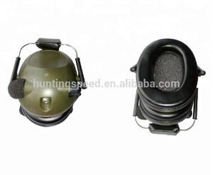 Hot selling Amplification Ear Protector with low price