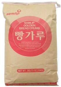 KOREAN SAMLIP BREADCRUMB