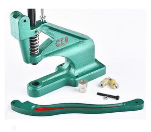 Manual KAM garment snap button for DK93 or DK98 hand Machine