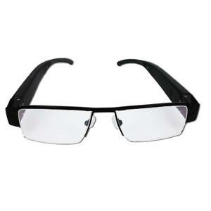 Mini 1080p Hd Video Camera Glasses Wearable Camera