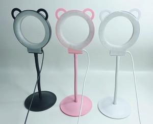 New product Professional panda beauty lamp ring light