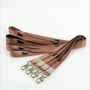 OEM Lanyards and badge holders