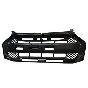 Other Exterior Accessories Car Front Grill For Ford Ranger 2016-2018