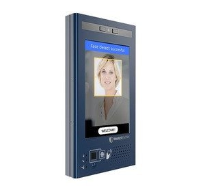 SIP-based Door Access Control Using Biometrics