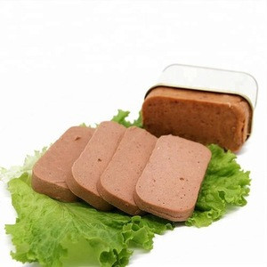 Top Quality Beef Luncheon Meat