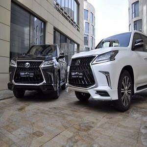 Vehicles Used Cars and New Cars 2020 Lexus LX 570 SPORT luxury SUV Lexus
