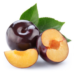 Wholesale Perfect Pact Fresh Plums sourced from family farms in the USA