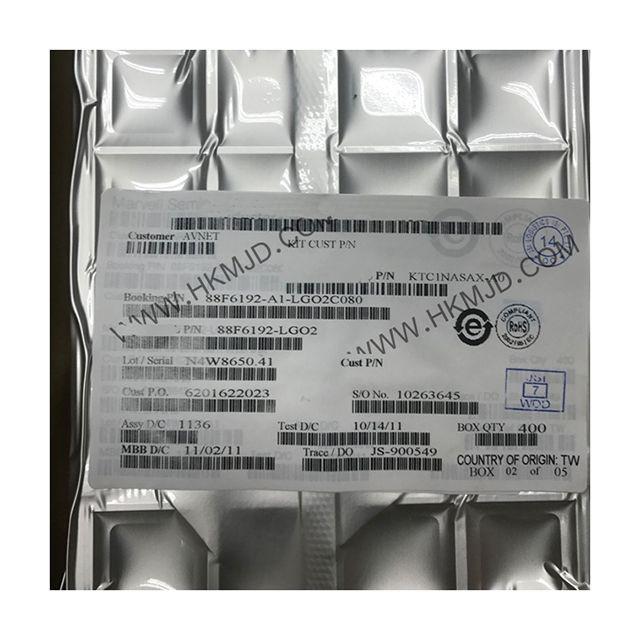 88F6192-A1-LGO2C080 88F6192 Integrated Circuits LQFP216
