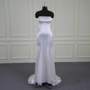 Bella Bride New Style Lace Wraps Sheer Satin fishtail wedding dress Shoulder Covers For bridesmaids dresses wedding