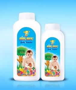 Best Brand Baby Powder / Prickly Heat Powder