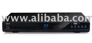 Blu-Ray DVD Player with 7.1ch Audio Output (AN-BD5101)