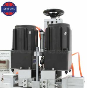 Capping Machine-Cap Tightener Table-top-Cap Screwing Machine