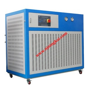 CBD chiller circulating recirculating water chiller cooled water chilling equipment for laboratory and aquarium with low price