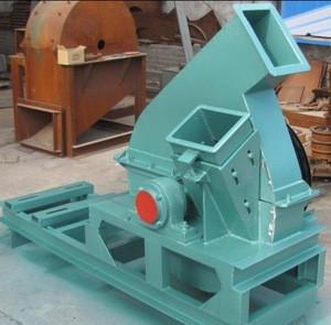 China manufacturer disc wood chipper shredder/wood chips machine
