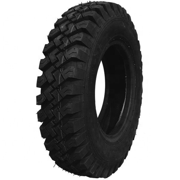Chinese cheap 1020 tyre bias nylon truck van tires 1000-20 with Rib and Lug pattern