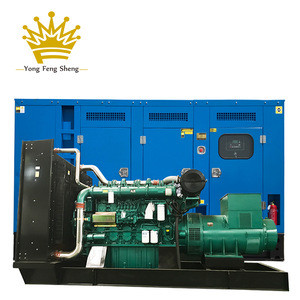 Chinese Factory Supply 850 kw 1020kva Electricity Generator