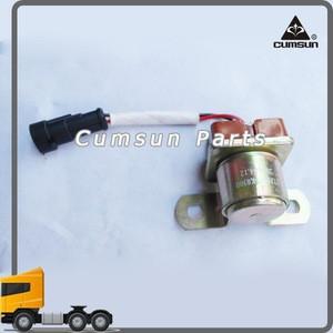 Dongfeng 24V Starter Relay 3735085-K0300