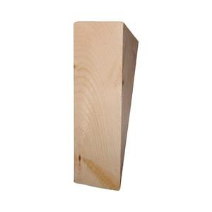Door Stopper Decorative Door Stop - Multi Surfaces Doorstop Wedge and Heavy Duty Door Stops for Home Security