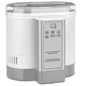 Electronic Yogurt Maker Machine with Digital Display Timer Function