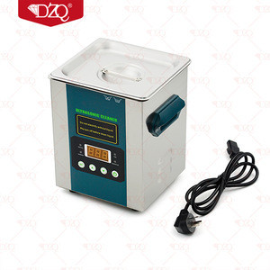 Factory price temperature control ultrasonic cleaner