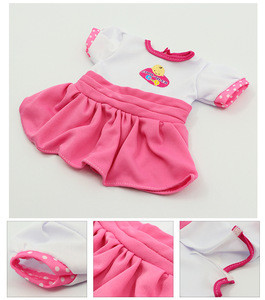Girl clothing baby doll accessories for sale