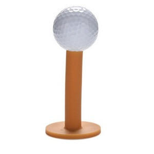 Golf Tee Rubber Bamboo Custom Funny Oem Customized Logo Item Wooden Packing Pcs Plastic Rohs Color