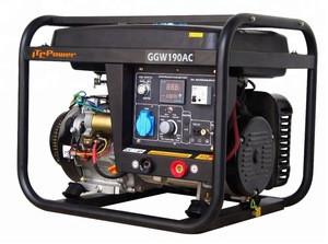 Good price 7.5kw gasoline generator