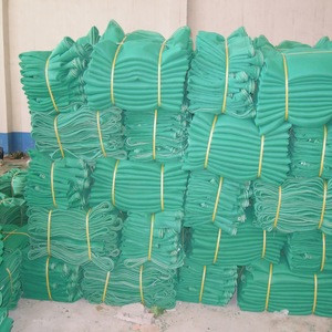 HDPE Construction Building Scaffold Safety Net