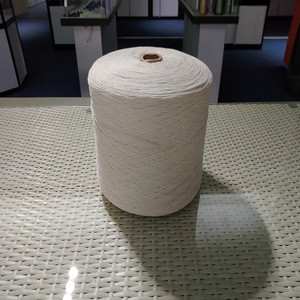 High Tenacity 100% Cotton Knitting Yarn for Cable Wire Accessory