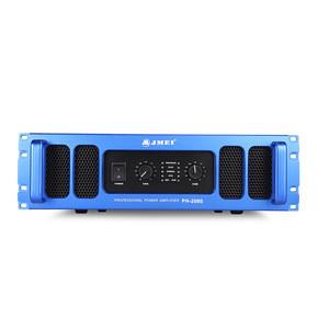 Hot sale jmei audio car microphone crown power amplifier 4ch best quality professional