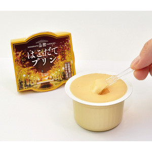 Instant long-lasting casual dairy ready to eat pudding snacks