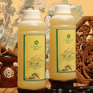 Massage Base Oil Pure Grape Seed Oil for Beauty Salon Organic Massage Oil Wholesale Price 1000ml