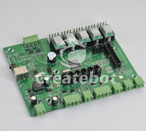 Motherboard For FDM 3D Printers