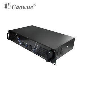 New generation Brand power audio amplifier karaoke 2000 watt amplifier